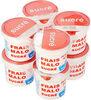 Malo Fromage Frais 40% Mg Sucre 8X100G - Produit