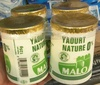 Yaourt Nature 0% - Product