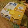 Yaourt au lait entier saveur ananas - Product