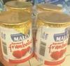 Yaourt au lait entier saveur Framboise - Produit