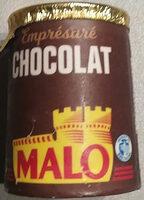 L'Emprésuré Chocolat - Produit - fr
