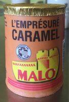 Emprésuré Caramel - Product - fr