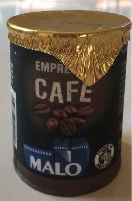 L'Emprésuré saveur Café - Produit - fr