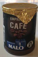 L'Emprésuré saveur Café - Product - fr