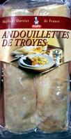 Andouillettes de Troyes - Product - fr