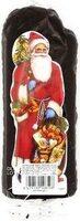 Pere noel chocolate au pain d'epices - Produit - fr