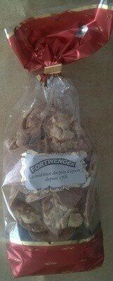 Palets aux noix de Cajou - Produit