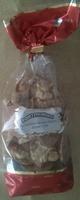 Palets aux noix de Cajou - Produit - fr