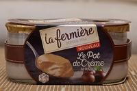 Le Pot de Crème aux Marrons - Produit - fr