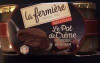 Crème dessert au chocolat du Vietnam - Product - fr