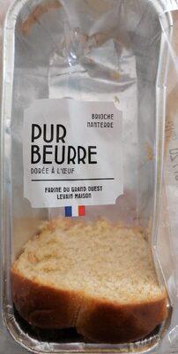 Pur beurre - Produit - fr