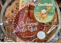 La Couronne des Rois Briochée aux Pépites de Chocolat - Product