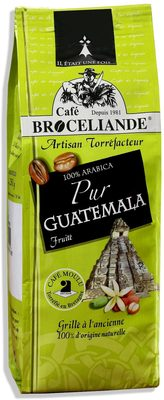 Pur Guatemala - Product - fr