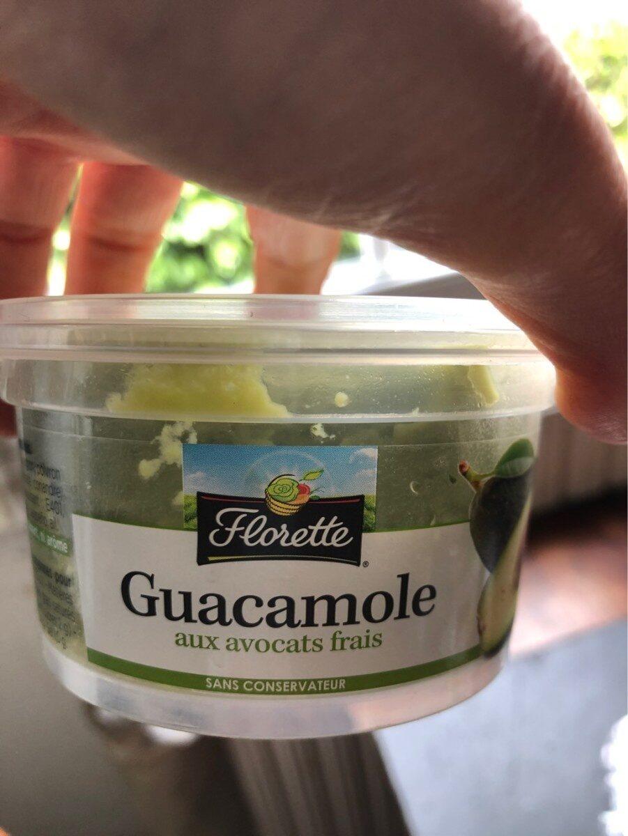 Guacamole aux avocats frais - Product - fr