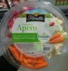 Plateau 3 Légumes apéro - Product