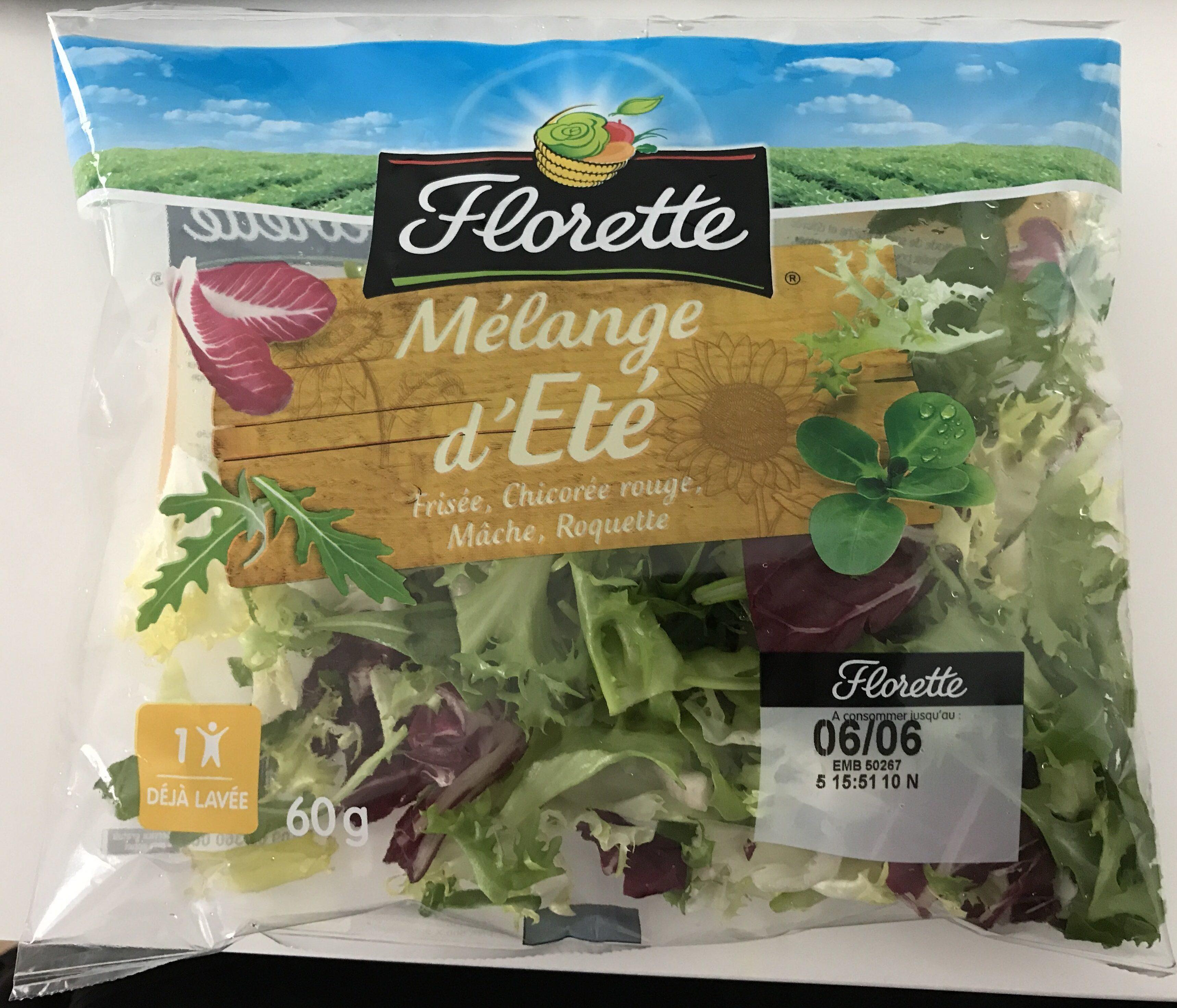 Mini Melange De Saison - Produit - fr