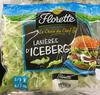 Lanières d'Iceberg - Produit