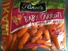 Baby carrots - Product