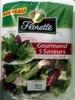 Gourmand 5 saveurs - Produit