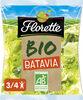 Batavia BIO 125g - Produit