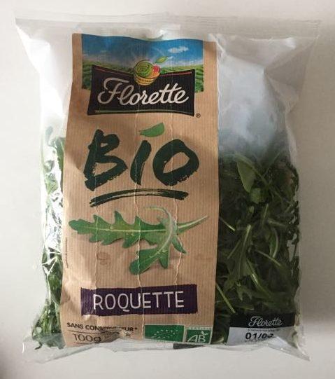 Roquette Bio - Produit - fr