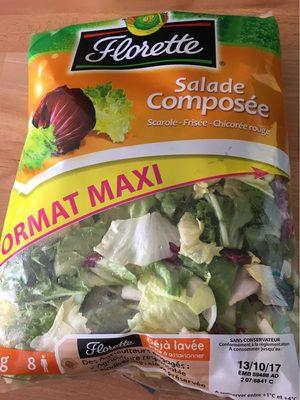 Salade composée - Product