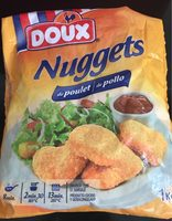 Nuggets de Poulet - Produit