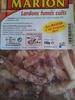 Lardons fumés cuits - Product