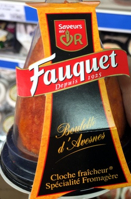 Boulette d'Avesnes - Product