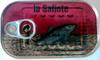 Sardines à l'huile - Product