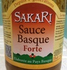 Sauce basque forte - Product