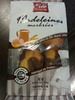 Madeleines marbrées - Product