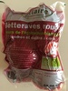 Betteraves rouges issues de l'agriculture biologique - Produit
