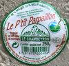 Le P'tit Parpaillon - Produto