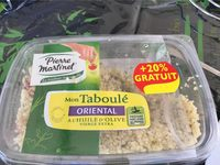 Taboule Oriental - Product - fr