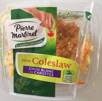 Coleslaw - Producto