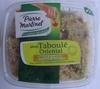 Mon Taboulé Oriental à l'Huile d'Olive Vierge Extra - Produit
