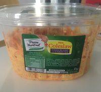 Mon Coleslaw - Produit