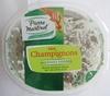 Mes Champignons aux Fines Herbes - Produit