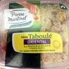 Mon Taboulé oriental - Producto