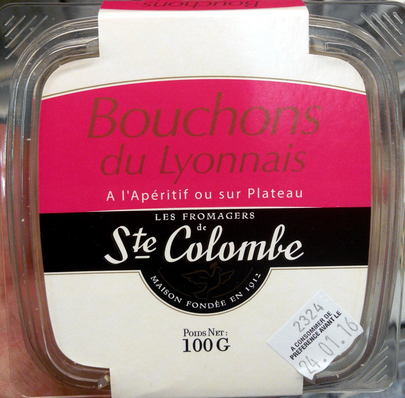 Bouchons du Lyonnais - Produit - fr