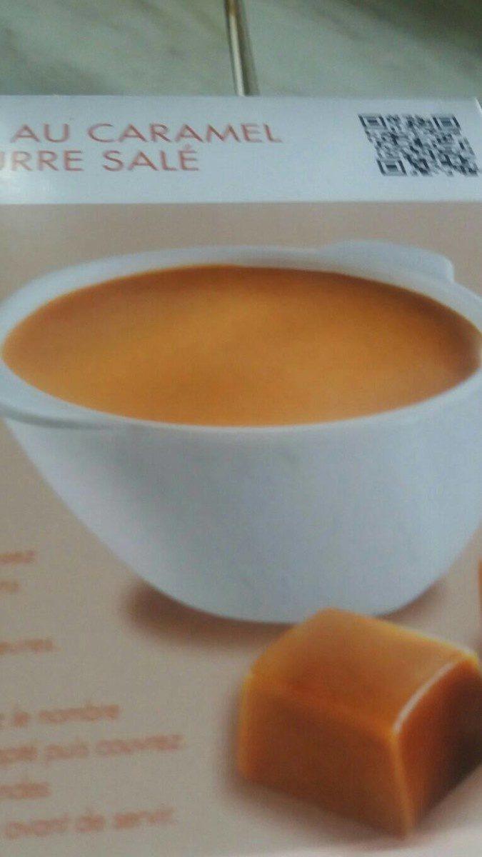 Sauce au Caramel au Beurre Salé - Produit