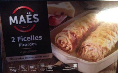 2 Ficelles Picardes - Product - fr