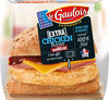 Extra Chicken Burger - Product