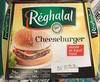 Cheeseburger - Produit