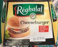 Cheeseburger - Product