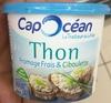 Thon Fromage frais & Ciboulette - Product