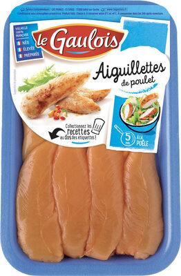L'Aiguillette de Poulet - Produit - fr