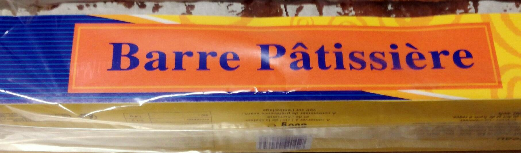 Barre Patissière - Product - fr