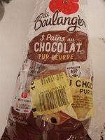 Pains au chocolat - Product - fr